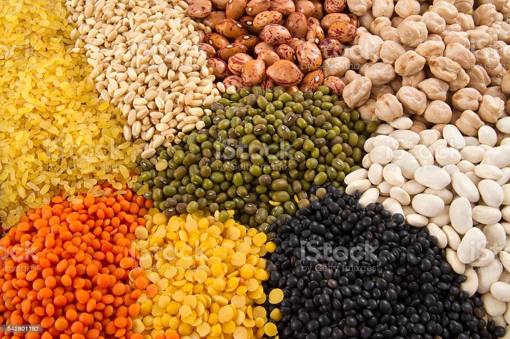 Brasil vai aumentar área de grãos