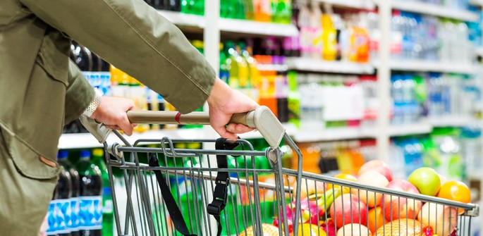 Em abril, vendas no varejo crescem 1,8 por cento