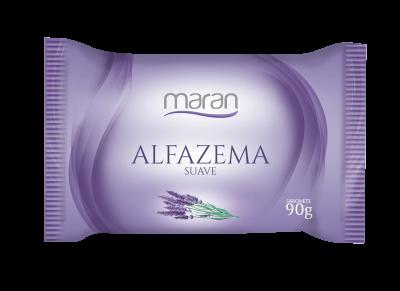 SABONETE MARAN SUAVE SEIVA DE ALFAZENA 90 G