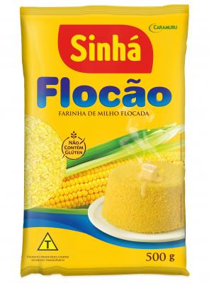 Flocão Sinhá