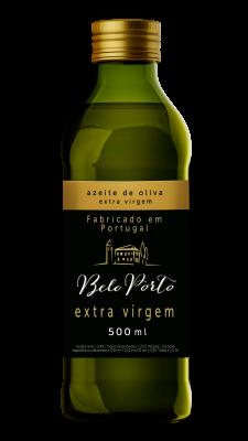 Azeite de Oliva Extra virgem Belo Porto (Português) 500 ml