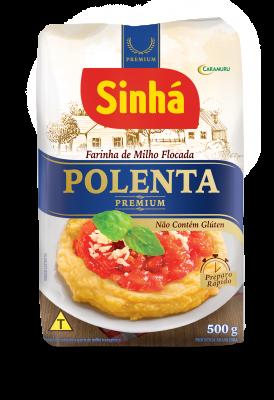 Polenta Premium Sinhá