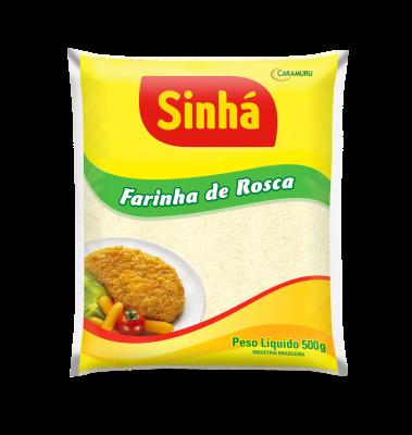 Farinha de Rosca Sinhá