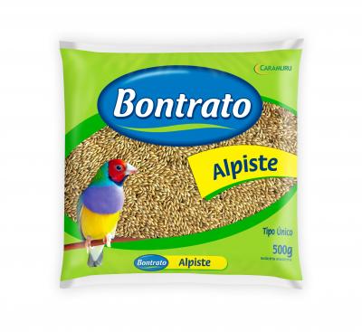 Alpiste Bontrato